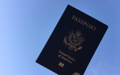 Moving across the world… for a boy?