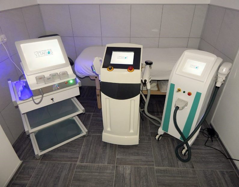Laser hair removal – let's get REAL