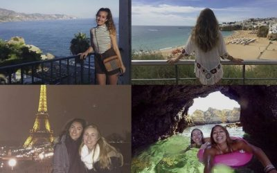 From England to Romania: my thoughts on the 11 countries I've visited across Europe
