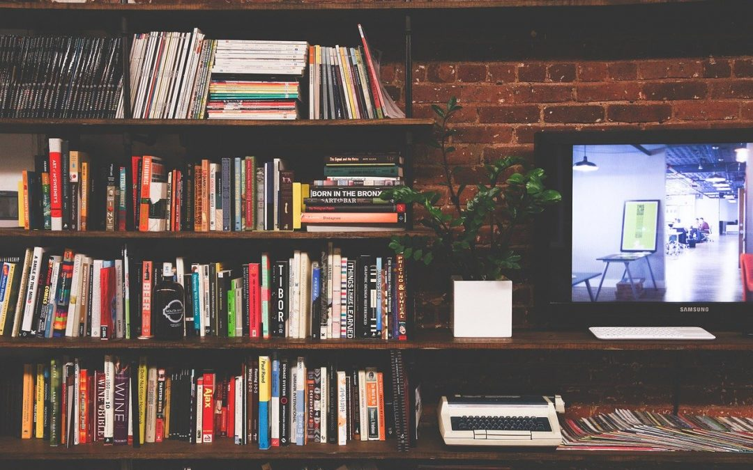 My Top 5 Self-Help Books to Read by 2021